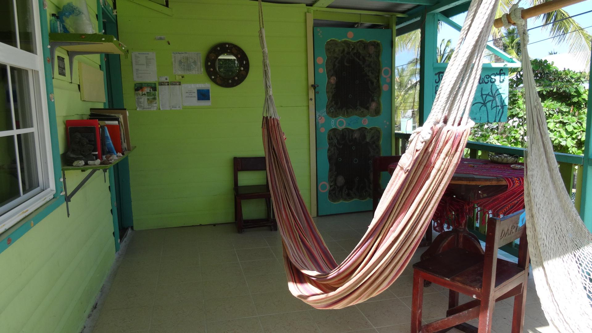 Juan's Guest House Caye Caulker