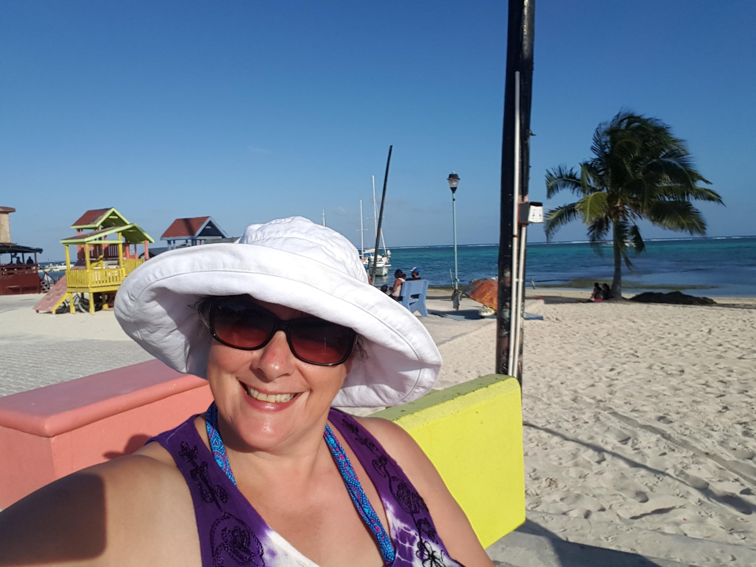 Belize Central America