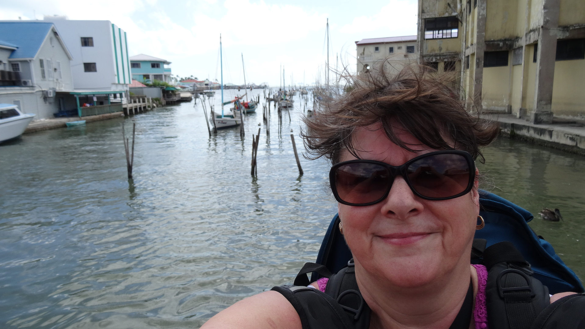 Belize City To Caye Caulker
