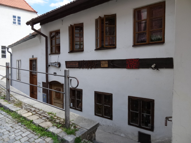 Skippys Hostel Cesky Krumlov