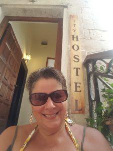 Loving Hostel Life