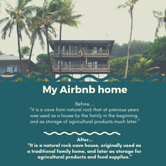 Airbnb Writing For Success